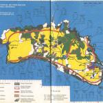 Un mapa del que hauria pogut ser Menorca