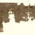 L'ús del papir a l'antiga Grècia