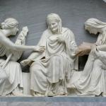 En mans de les Moires