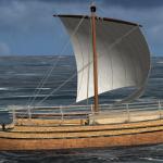 El vaixell de Parmenó