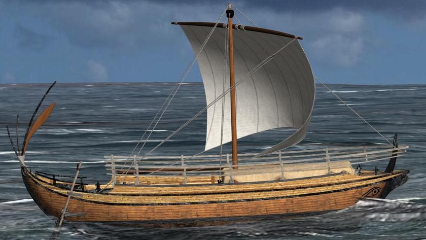 10 vaixell