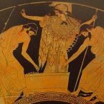 Petteia, o el joc de dames dels antics grecs